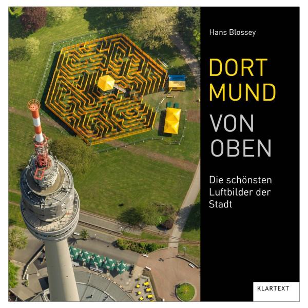 Dortmund von oben - Bildband