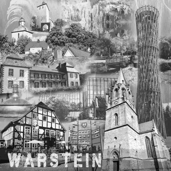 Collage Warstein