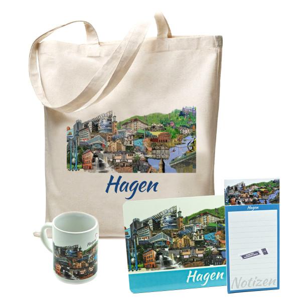 Küchen-Set Hagen
