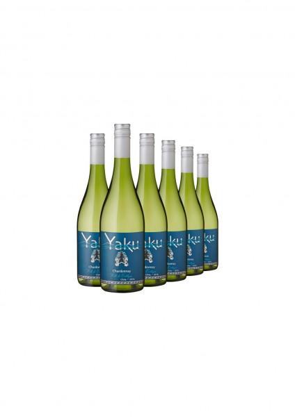 "2016 Chardonnay ""Yaku"", Bodegas Santo Domingo"