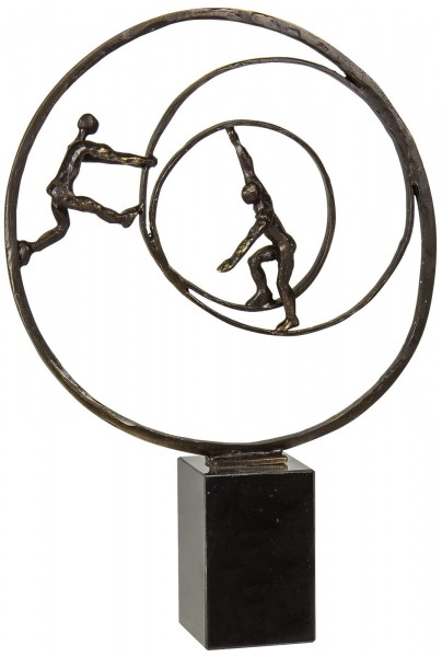 "Gerard: Skulptur ""Lebenszyklus"""
