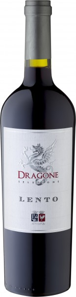 "2015 ""Dragone"", Cantine Lento"