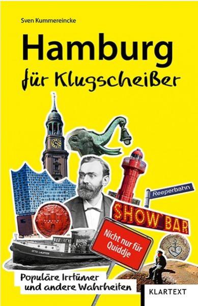 Hamburg für Klugscheißer