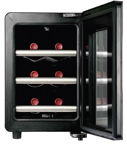 Weinkühlschrank Caso WineCase 6