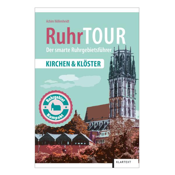 RuhrTour - Kirchen & Klöster