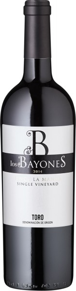 "2014 Los Bayones ""Finca La Manga Single Vineyard"""