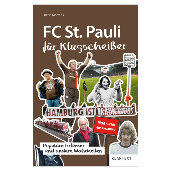 FC St. Pauli für Klugscheißer