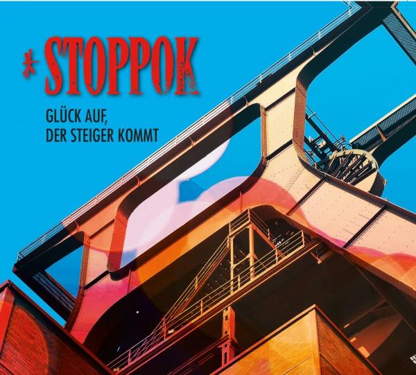 """CD Stoppok """"Glück auf, der Steiger kommt"""""""