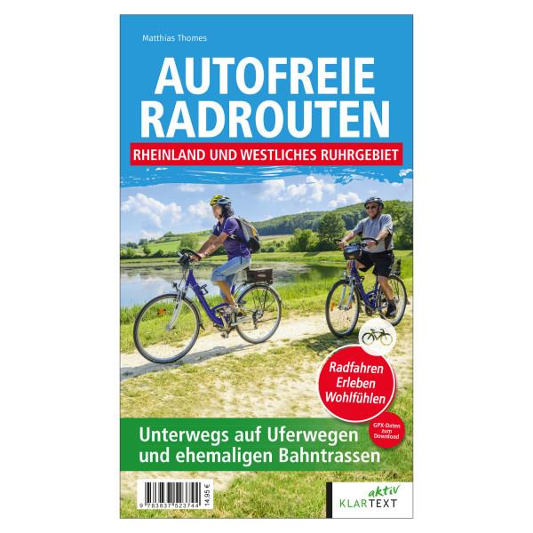 Autofreie Radrouten Rheinland