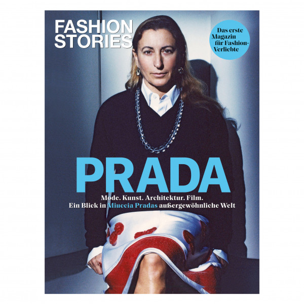 Fashion Stories PRADA