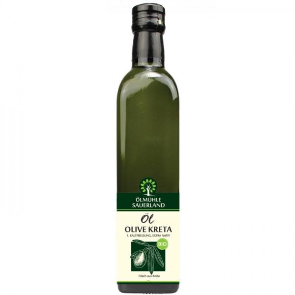"""""""Hofmarke"""" Bio Olivenöl 500 ml"""