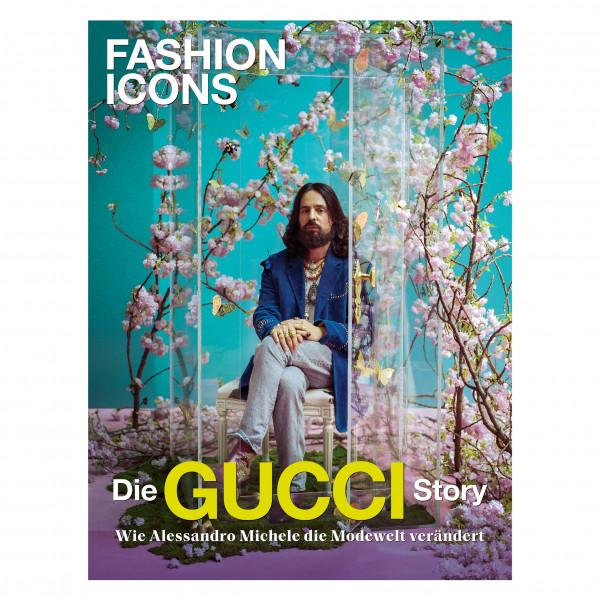 Fashion Icons GUCCI