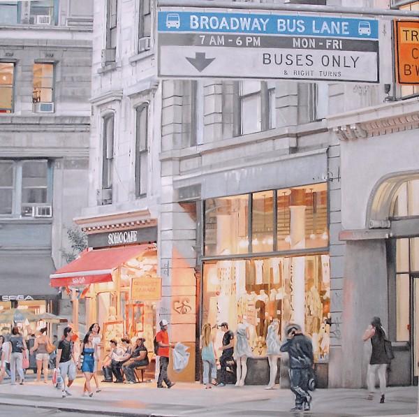Broadway / Soho