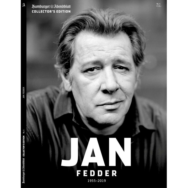 Jan Fedder - Collector's Edition
