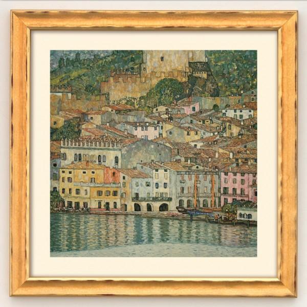 Gustav Klimt Landschaftsbilder