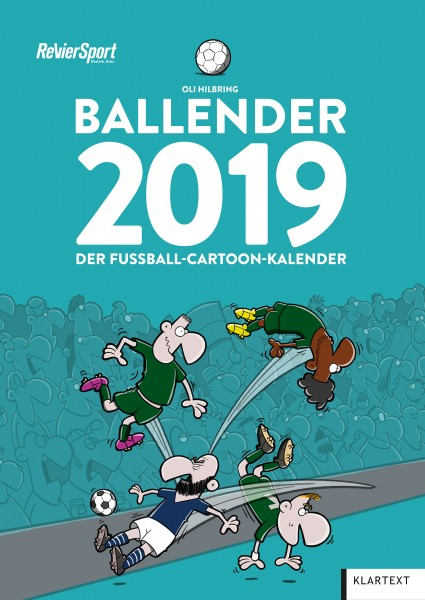 Ballender 2019