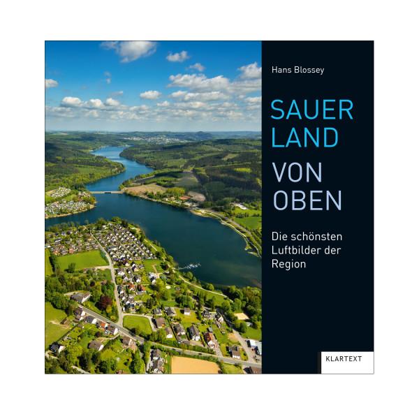 Sauerland von oben - Bildband