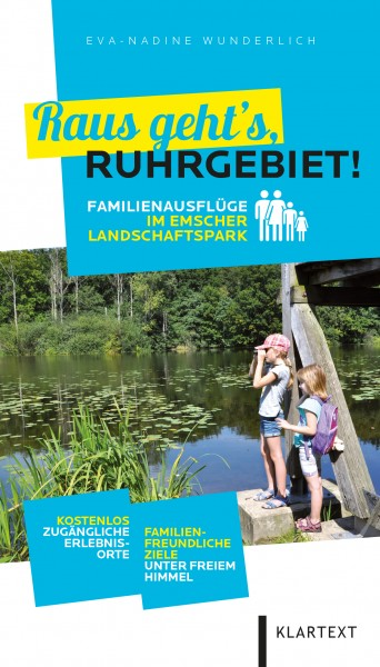 Raus geht's, Ruhrgebiet!