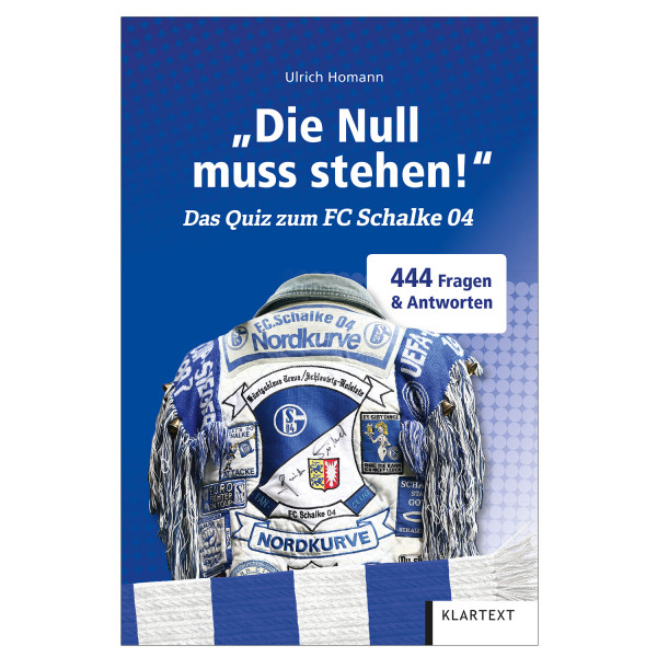 Die Null muss stehen - Das Quiz zum FC Schalke 04
