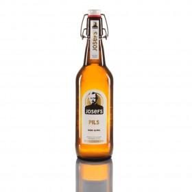 Josefs Pils Flasche 0,5l