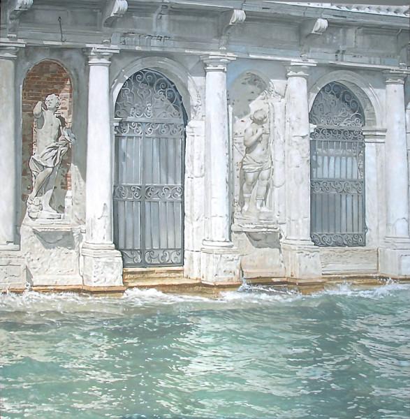 Venedig - Venice Canale