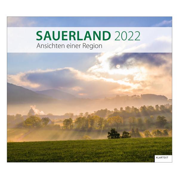 Kalender Sauerland 2022