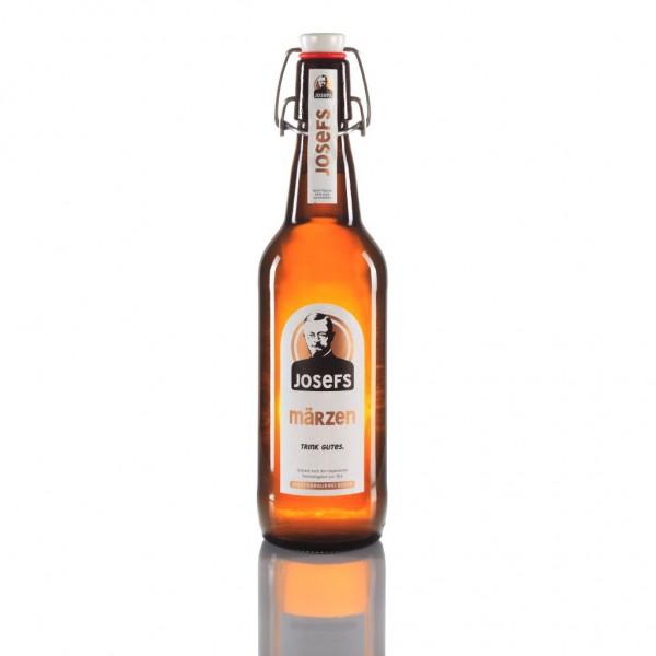 Josefs Märzen Flasche 0,5l