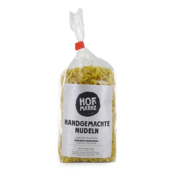 """""""Hofmarke"""" Röhrchen Nudeln"""
