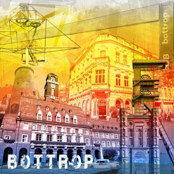 Collage Bottrop
