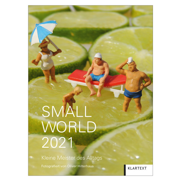 Small World 2021 - Kleine Meister des Alltags