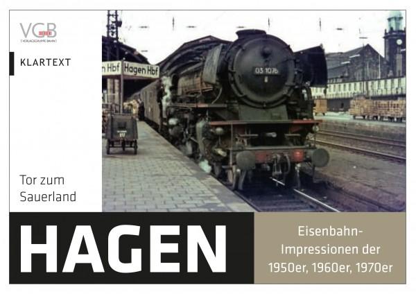 Hagen - Tor zum Sauerland