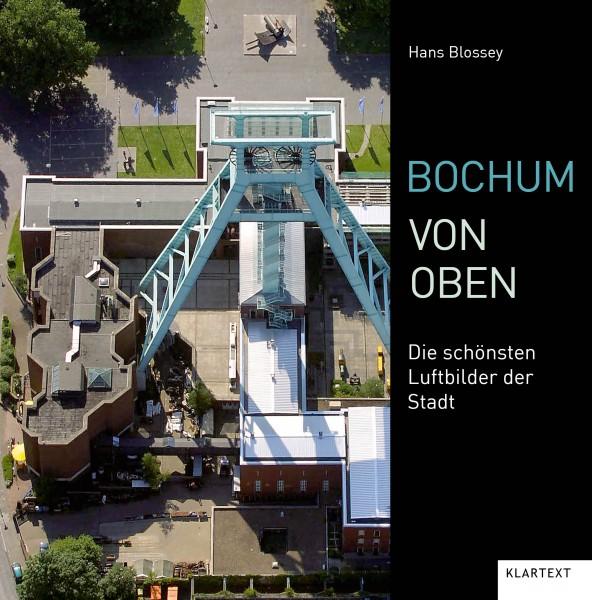 Bochum von oben - Bildband