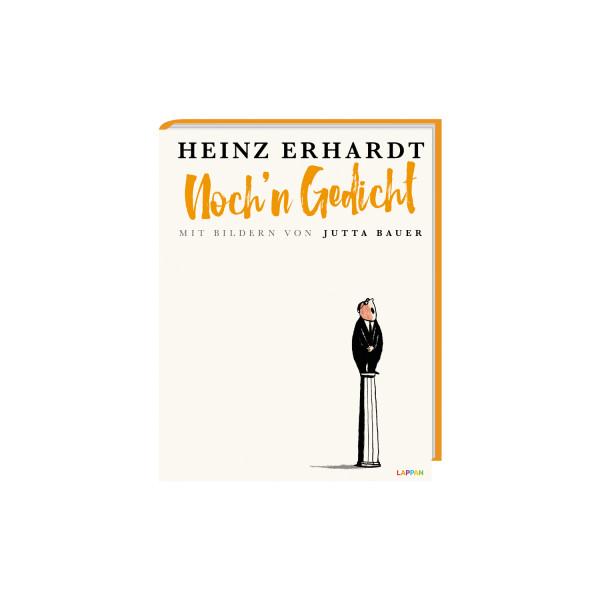 Heinz Erhardt - Noch`n Gedicht