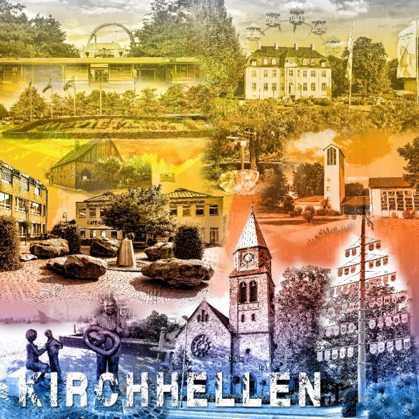Collage Kirchhellen