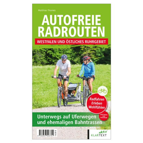 Autofreie Radrouten Westfalen