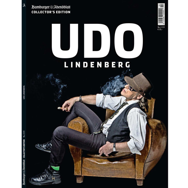 Udo Lindenberg - Collector's Edition
