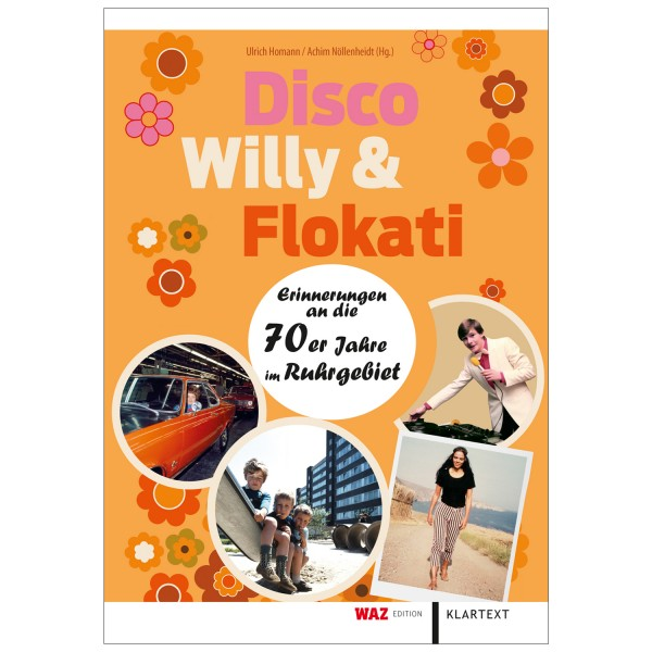 Disco, Willy & Flokati