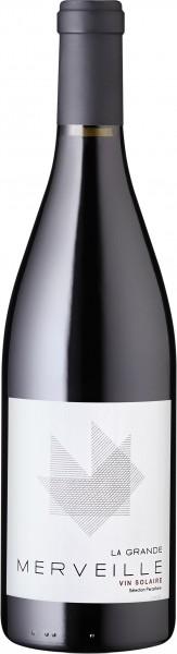 """2016 Côtes Catalanes """"La Grande Merveille"""", Vin Solaire"""