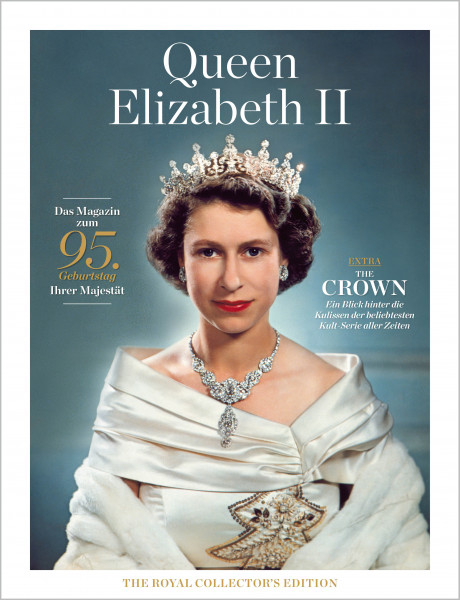 Queen Elizabeth II / The Royal Collector`s Edition
